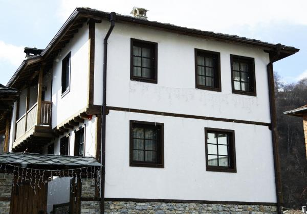 Fotos do Hotel: Galabova Guest House, Delchevo