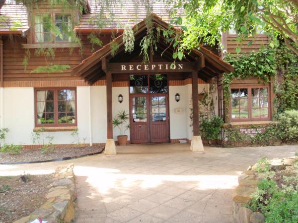 Fotos de l'hotel: Margaret River Resort, Margaret River