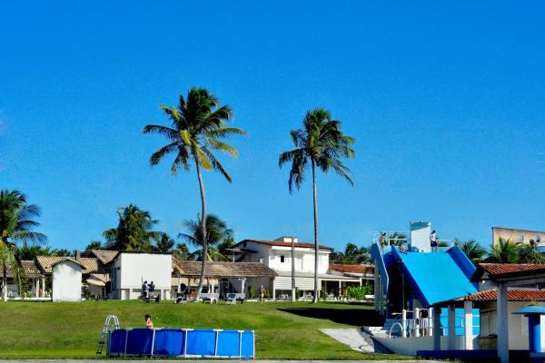 Hotel Pictures: Hotel Mardunas e Centro de Eventos, São José de Mipibu