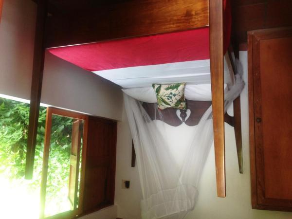 Hotel Pictures: Hummingbird Inn, Roseau