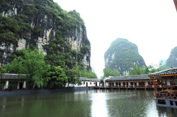 Hotel Pictures: Yangshuo HLgarden Resort, Yangshuo