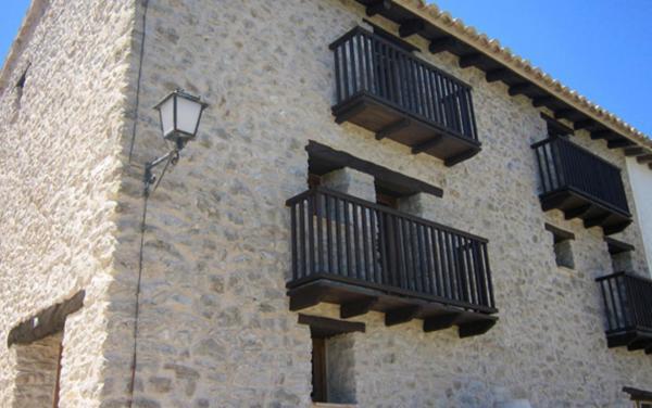 Hotel Pictures: La Taberna, Herbeset
