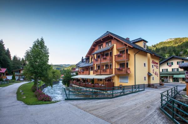 Fotografie hotelů: Sporthotel Dachstein West, Annaberg im Lammertal