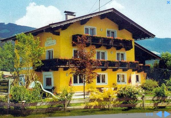 Φωτογραφίες: Pension Klausnerhof, Brixen im Thale