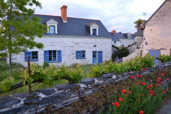 Hotel Pictures: Gîte Dagueloire, La Daguenière