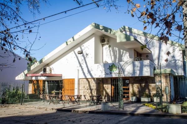 Hotellikuvia: Posada los Platanos, Colonia Caroya