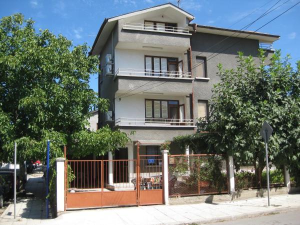 Fotos del hotel: Ve-Ga Apartments, Chernomorets