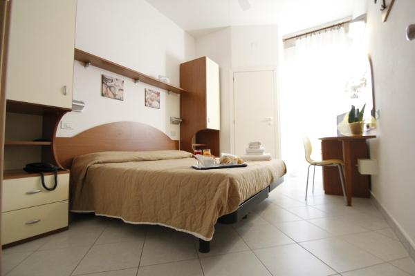 Double Room with Beach Package