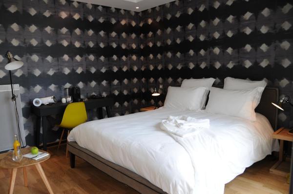 Hotel Pictures: , Breuillet