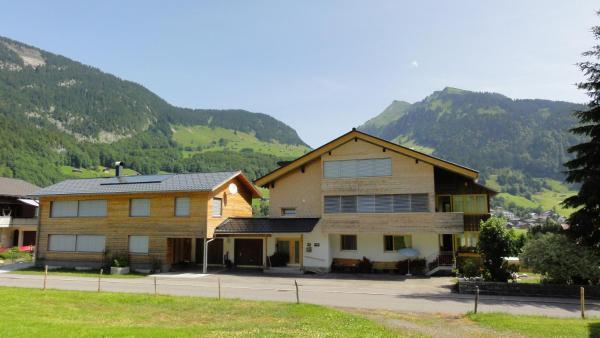 Hotelfoto's: Haus Agnes, Au im Bregenzerwald