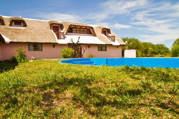 Fotografie hotelů: Hosteria de Campo Valdemoro, Gualeguaychú