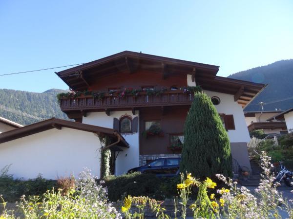 Photos de l'hôtel: Haus Niederegger, Finkenberg