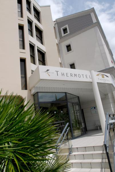 Hotel Pictures: Thermotel, Dax