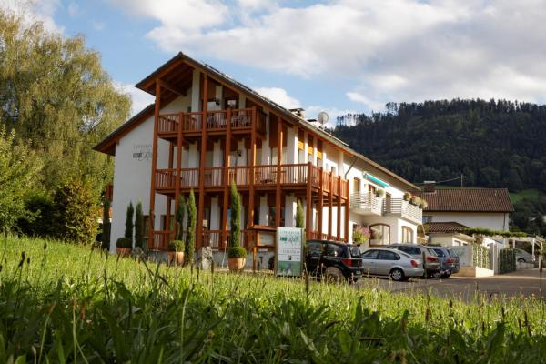 Hotelbilleder: Landpension Haus Ruth, Glottertal
