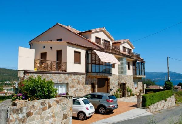 Hotel Pictures: , Abelleira