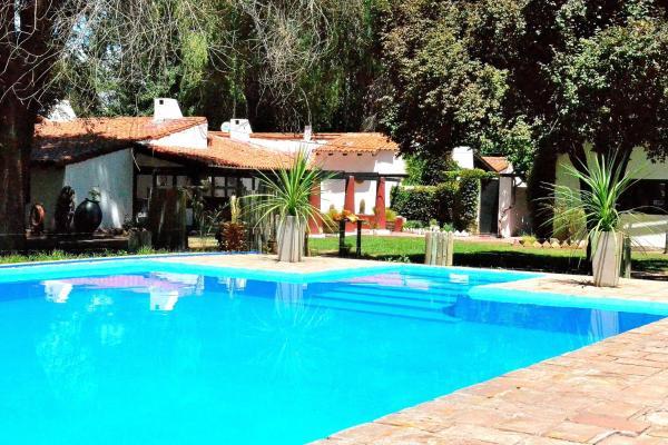 Zdjęcia hotelu: Posada La Celia, Eugenio Bustos