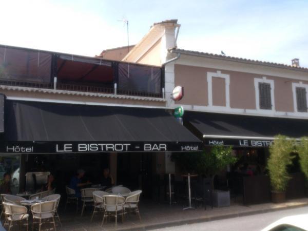 Hotel Pictures: Le Bistrot, Puyricard