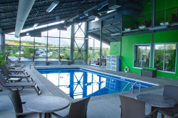 Hotel Pictures: Sélectôtel Amqui Pastali, Amqui