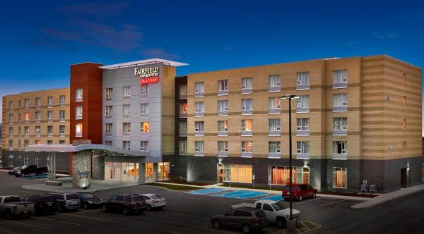 Hotel Pictures: Fairfield Inn & Suites St. John's Newfoundland, St. Johns