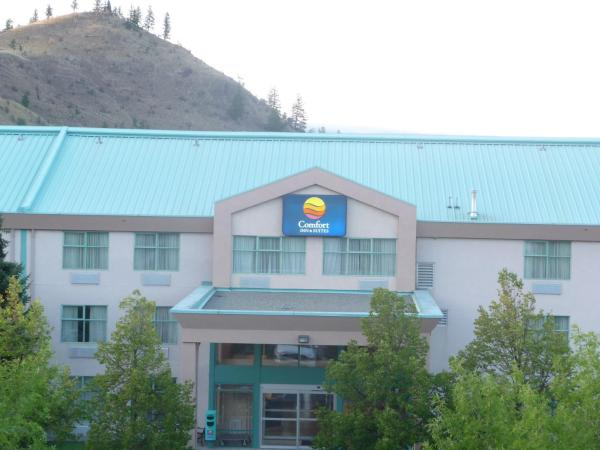 Hotel Pictures: Comfort Inn & Suites Kamloops, Kamloops