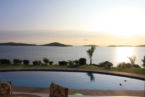 Hotel Pictures: Bularangi Villa, Fiji, Rakiraki