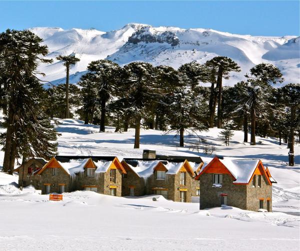Hotelbilleder: Cabañas Patagonia Village, Caviahue