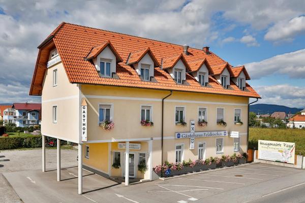 Fotos do Hotel: Gästehaus Feldkirchen, Feldkirchen bei Graz