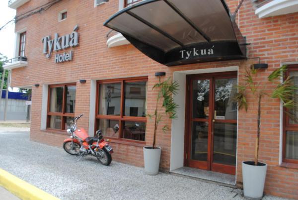 Hotellbilder: Hotel Tykua, Gualeguaychú