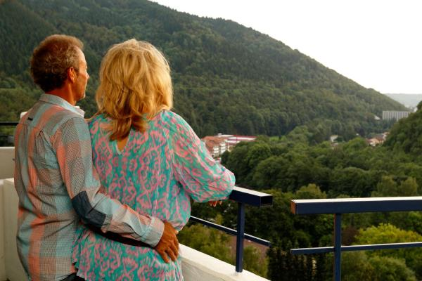 Hotel Pictures: Hotel Panoramic, Bad Lauterberg