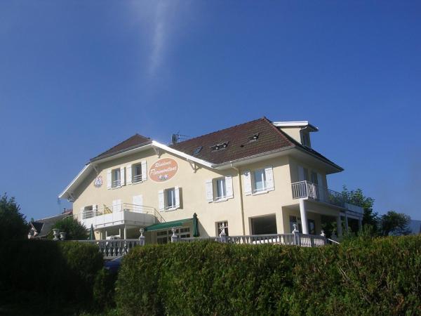 Hotel Pictures: Résidence Florimontane, Talloires