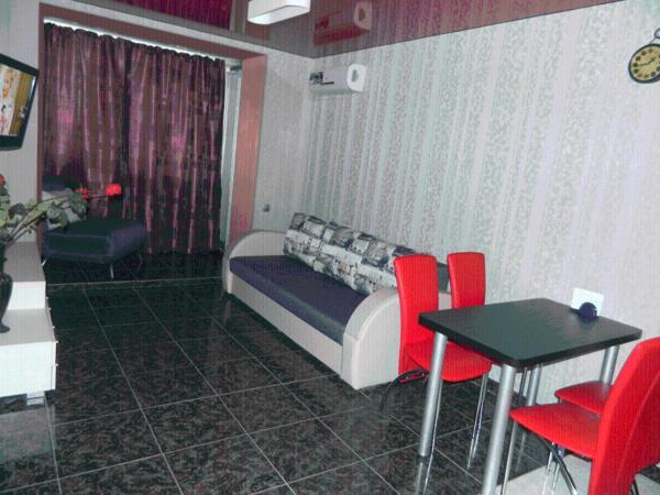 Apartment at Prospekt Lenina 21a
