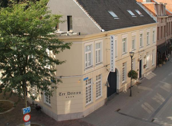 Fotos do Hotel: Hotel Ter Driezen, Turnhout