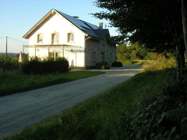 酒店图片: La Héronnière, 利布拉蒙