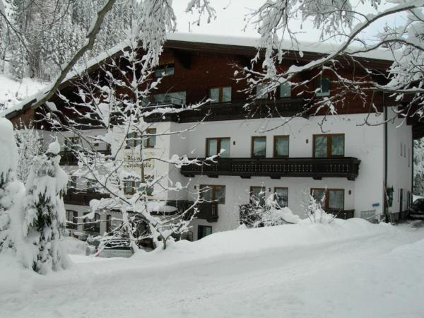 Fotos do Hotel: Hotel Evianquelle, Bad Gastein