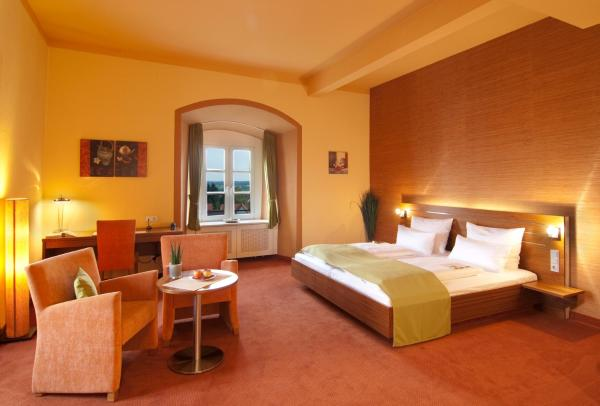Hotelbilleder: Mindness Hotel Bischofschloss, Markdorf