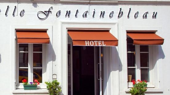 Hotel Pictures: , Fontainebleau