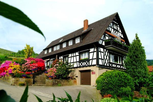 Hotel Pictures: Pension am Weinberg, Sasbachwalden