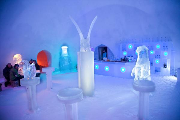Hotel Pictures: Snowman World Igloo Hotel, Rovaniemi