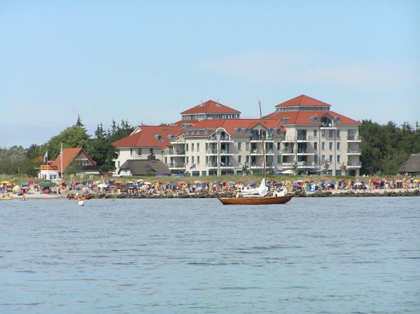 Hotelbilleder: Strandburg, Burgtiefe auf Fehmarn