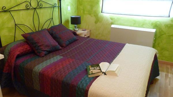 Hotel Pictures: Apartamento La Plazuela, Almagro