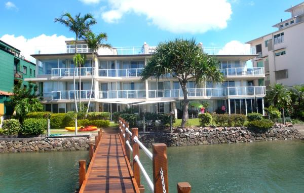 Hotellbilder: Riverside Apartments, Mooloolaba