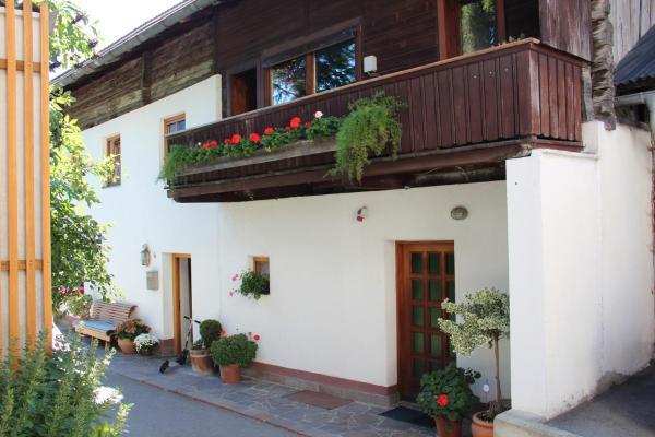 Hotellbilder: Ferienwohnung Maria, Matrei in Osttirol