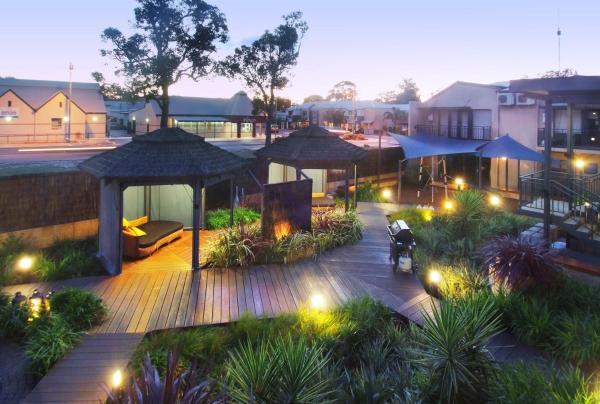 Hotellbilder: Bay Village Resort & Spa Dunsborough, Dunsborough