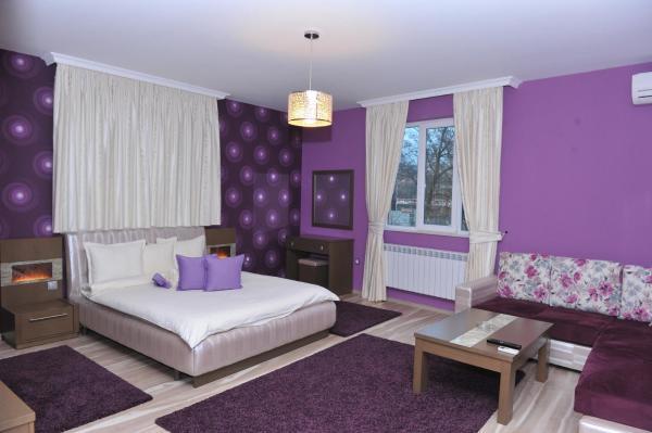 Hotelbilder: Eros Motel, Sandanski