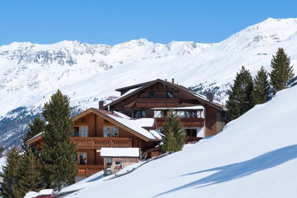 Fotos del hotel: S`Hoamatl, Obergurgl
