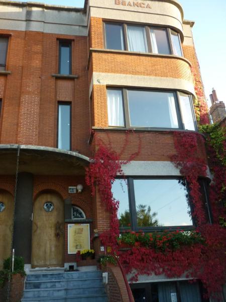 酒店图片: B&B Huize Bianca, 韦弗尔海姆