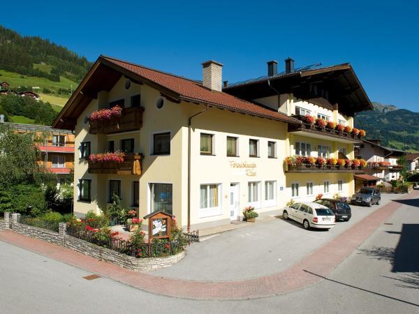 Hotelfoto's: Ferienwohnungen Rass, Grossarl