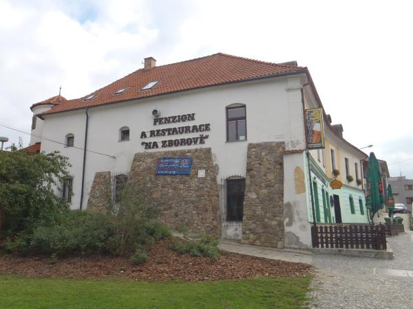 Hotel Pictures: , Strakonice