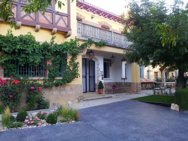 Hotel Pictures: Hotel La Parra, Aliaga