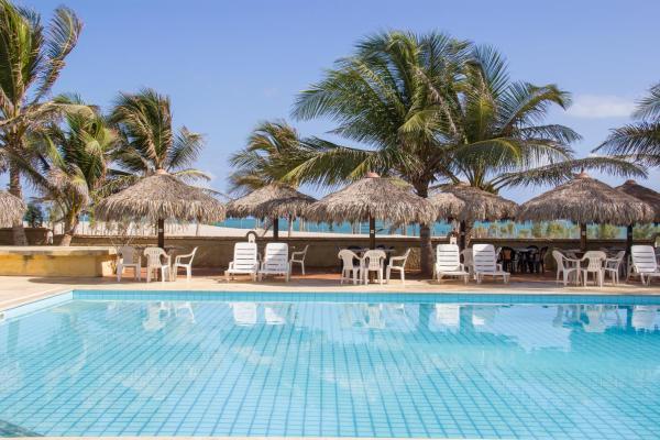 Hotel Pictures: Villa del Mar Praia Hotel, Camocim
